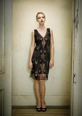 10 Jazz Dress