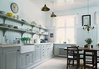 Open-kitchen-cabinets