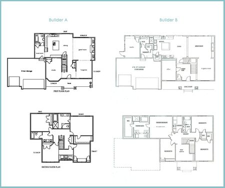 ... Wiring Diagram Templates Besides Garage Diagram Electrical Layout  Wiring As Well Floor Plan Furniture Blocks 1 ...