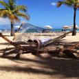 Insta-hammock